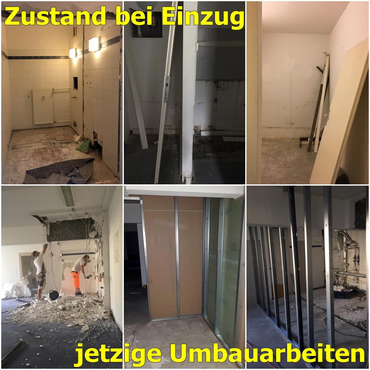 Nachrichten Isl Wiring Diagram Fotocollage Sanierungsarbeiten Fr Das Neue Bro C Ev